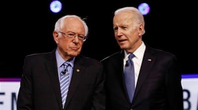 'No Honeymoon': Progressives call for Biden to move left | Joe Biden News