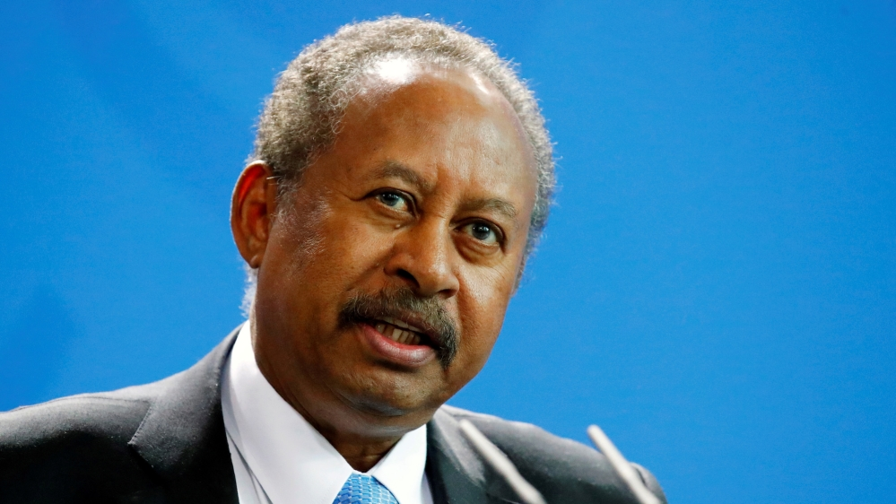 Sudan to Get US Funding After Terror Delisting, Minister Says