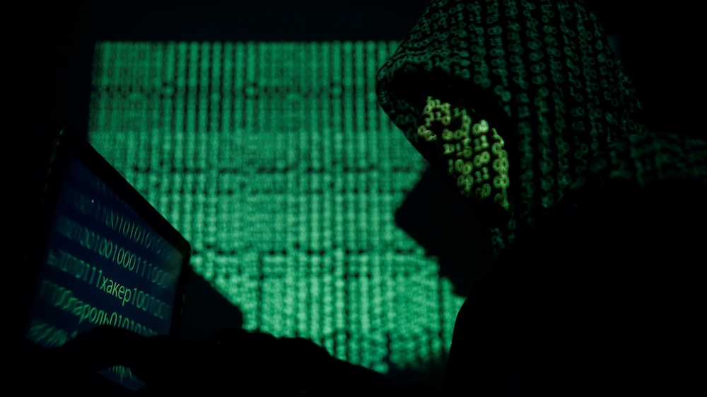 2021-02-02 20:53:00 | Suspected Chinese hackers breach US government via SolarWinds bug | Business and Economy News
