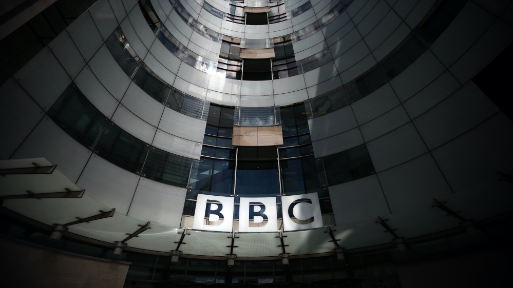 China bans BBC World News for content 'violation'