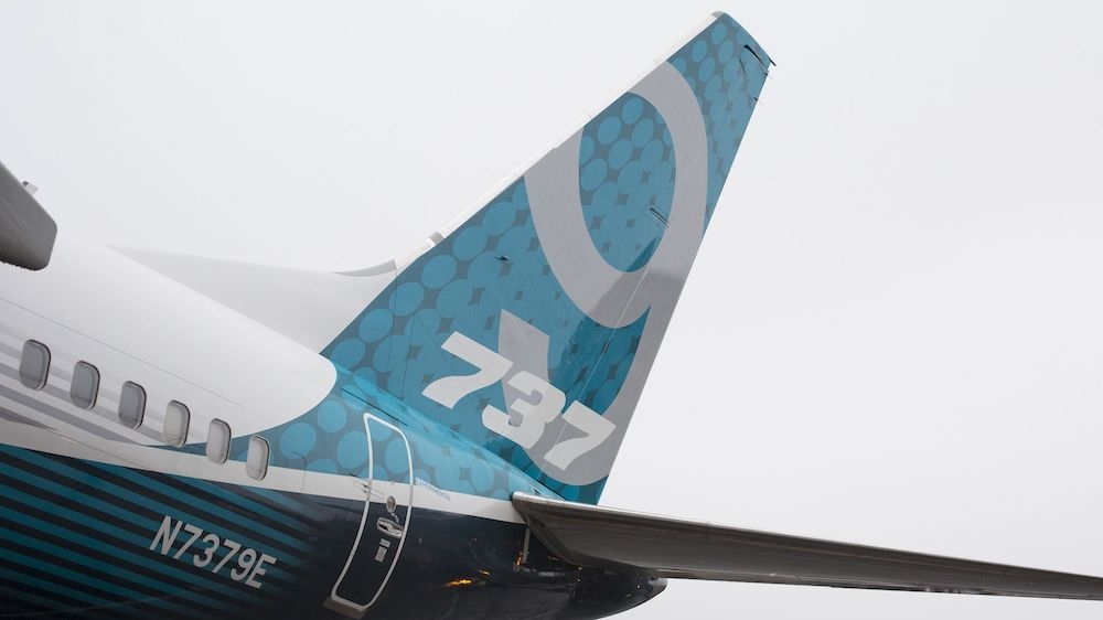 Boeing to pay $2.5bn to resolve 737 MAX criminal probe in US thumbnail