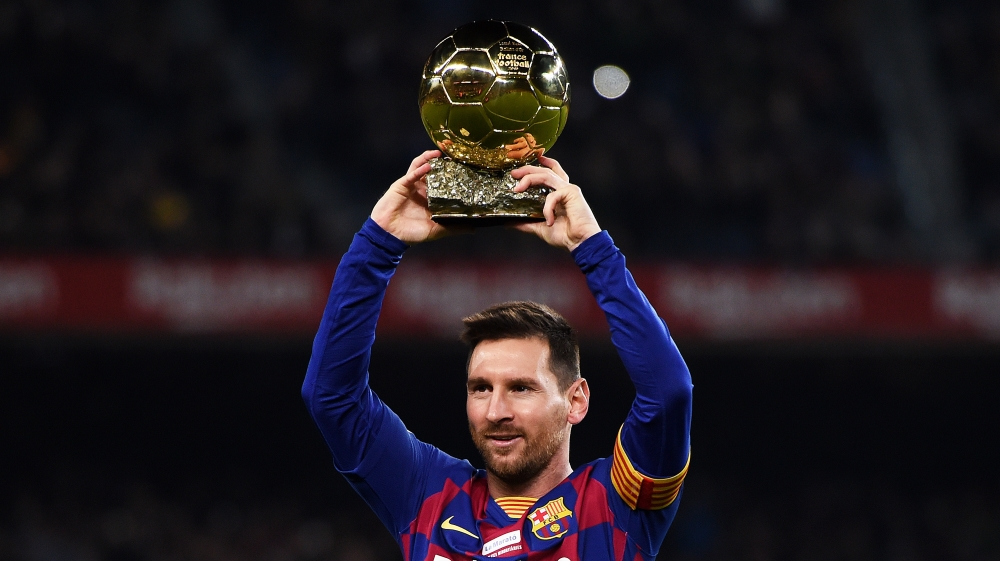 Barcelona to sue newspaper for publishing Messi's $674m contract thumbnail