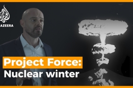 Project Force: The biggest danger of nuclear weapons [Daylife]
