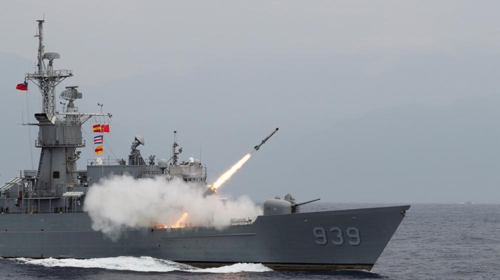 U.S. warns China against Taiwan attack, stresses USA 'ambiguity'