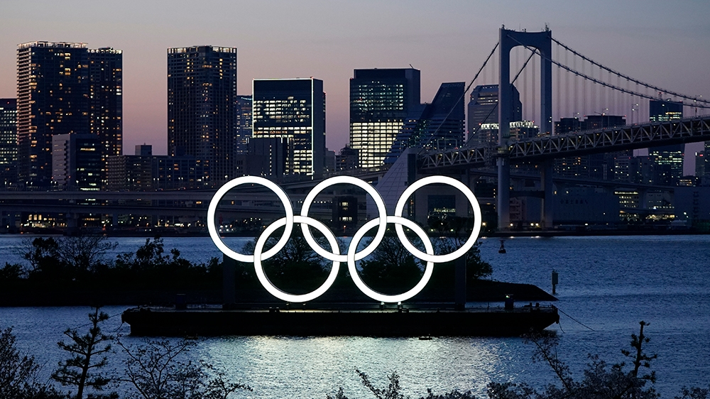 Tokyo Olympic Games will not happen 'without spectators'