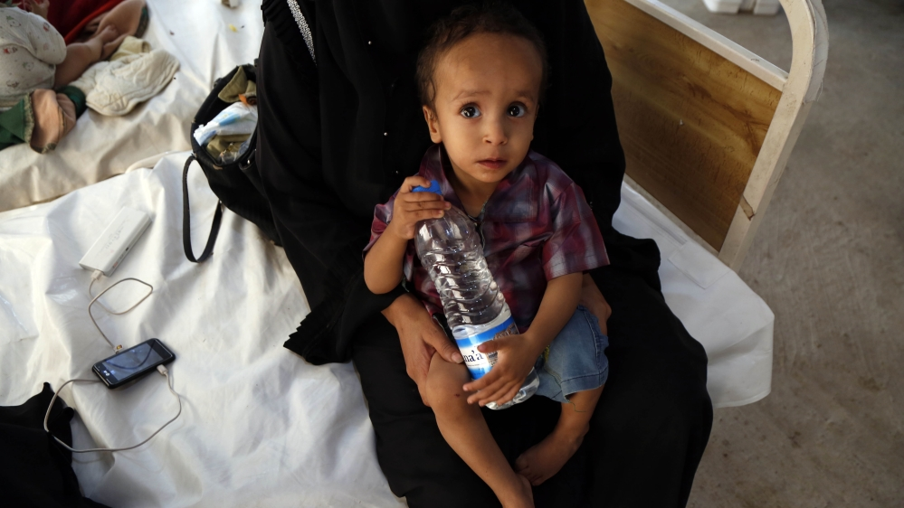 UN slashes healthcare in Yemen due to lack of funding