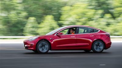 Asian battery makers zapped by Tesla's plans to slash costs – Aljazeera.com
