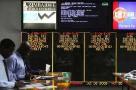 Zimbabwe gov't shuts down stock exchange to 'stabilise currency'