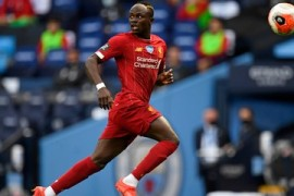 Senegal's football hero: Sadio Mane role model in his country