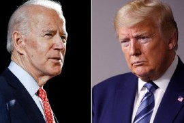 US election campaigns: Biden stays online, Trump plans rallies