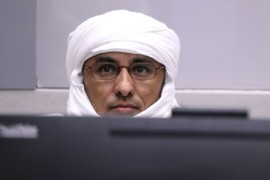 Mali national on trial at ICC for Timbuktu crimes