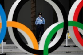 Uncertainty surrounds one-year countdown for Tokyo Olympics