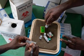 Malaria deaths surge in Africa amid fight against COVID-19
