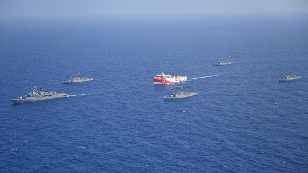 Turkey says maritime talks with Greece to resume on January 25 thumbnail