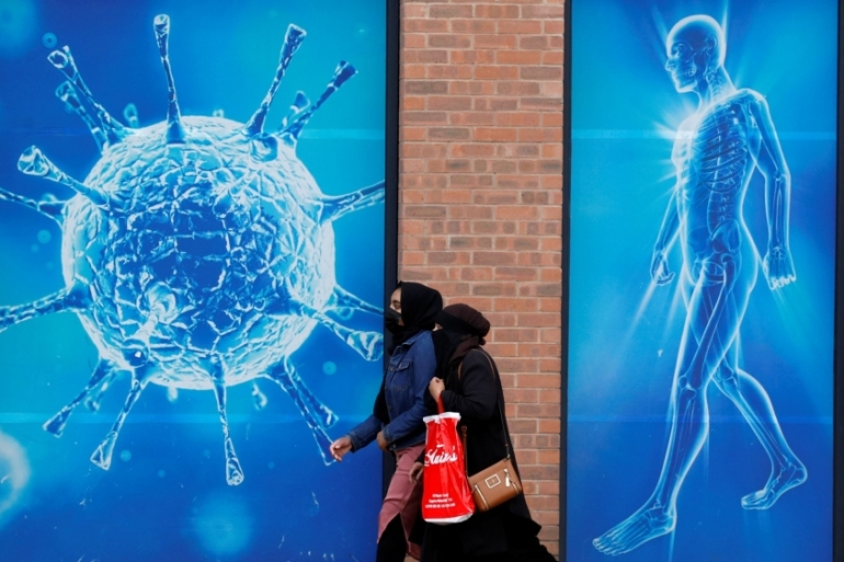 Most countries have reported a higher number of deaths from the new coronavirus among men than women [File: Phil Noble/Reuters]