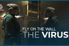 The Virus | Fly On The Wall