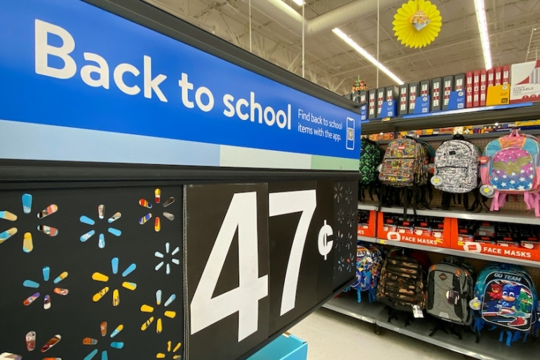 Walmart S Check Cashing Success Draws Notice From Bankers Business News Richmond Com
