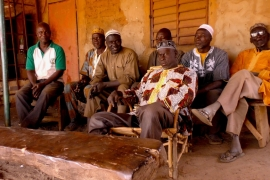 No Gold for Kalsaka: A Burkina Faso community's lost land