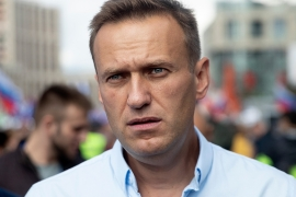 What happened to Alexey Navalny?
