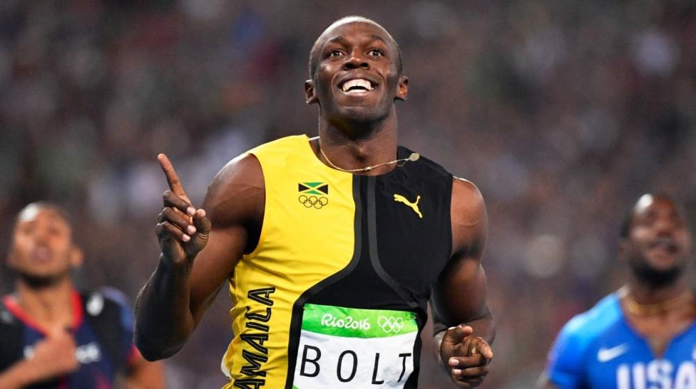 Coronavirus catches up with Usain Bolt, world's fastest ...