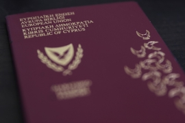 Are Cyprus's 'golden passports' legal?