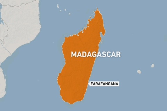 UN 'very concerned' after Madagascar jailbreak shootings kill 22