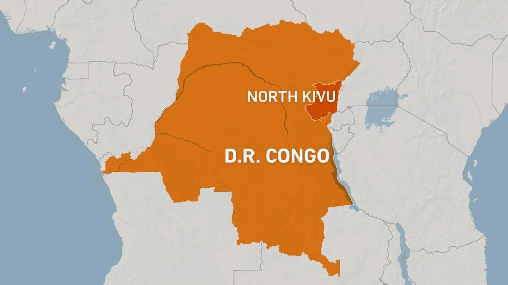 www.aljazeera.com: DRC: More than a dozen killed in suspected ADF attacks