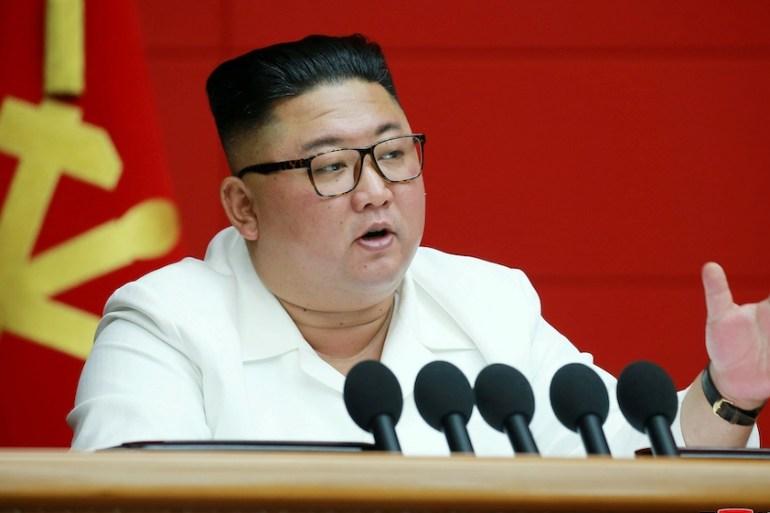 Kim Jong Un Gives Unusually Candid Warning On North Korea Economy North Korea News Al Jazeera
