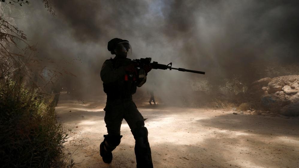 Israeli settlers defiant as West Bank settlement demolition looms