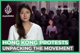 Hong Kong protests: Unpacking the movement