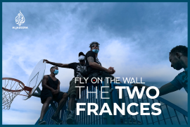 The Two Frances | Fly on the Wall