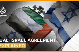 What's behind the agreement between UAE and Israel? [Daylife]