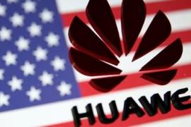 Washington has shown little sign that it is willing to back down from its fight with Huawei [File: Dado Ruvic/Reuters]