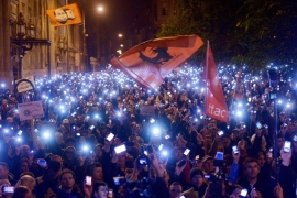Death by a thousand cuts: Press freedom in Viktor Orban's Hungary