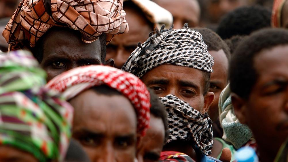 Deadly fire rips through migrant facility in Yemen: UN