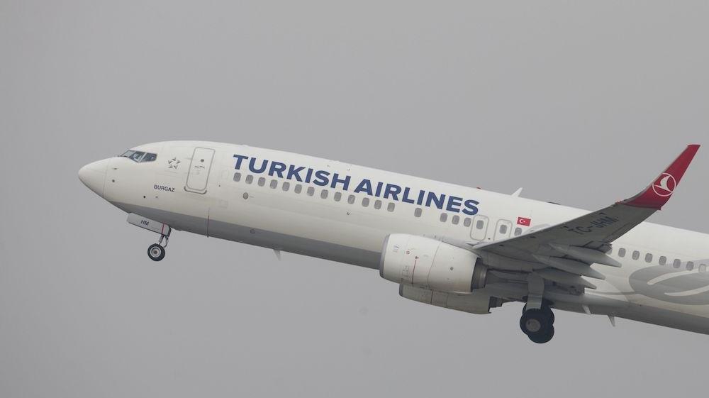 Turkey's wealth fund in talks to support Turkish Airlines