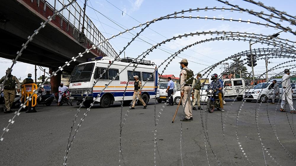 UN experts: Loss of Kashmir autonomy undermining minority rights - Al Jazeera English