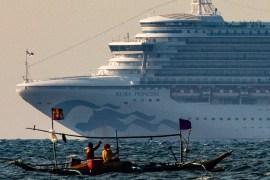 Australia's Cruise Ship Nightmare