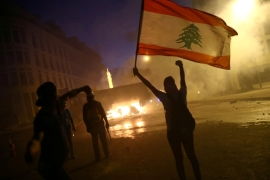 How will Lebanon ever recover? | Start Here
