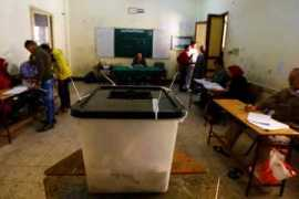 Egypt braces for Senate elections