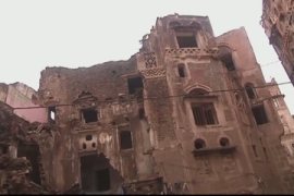 Yemen: Floods wreak havoc in capital Sanaa