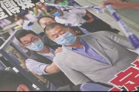 Critics accuse Hong Kong of crackdown on press freedom