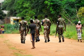 Mozambique violence: Regional leaders meet to discuss escalation