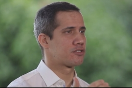 Venezuela: Opposition leaders promise to boycott elections