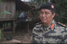 Myanmar peace talks: Growing frustration over lack of progress