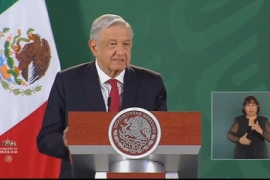 Mexico corruption leak: New video raises questions over president
