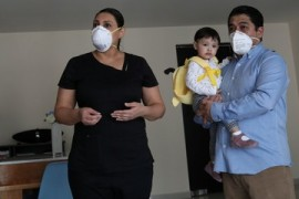 Mexico outbreak: Alarming mortality rates among health workers