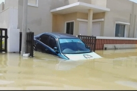 Floods devastate parts of Afghanistan, Pakistan