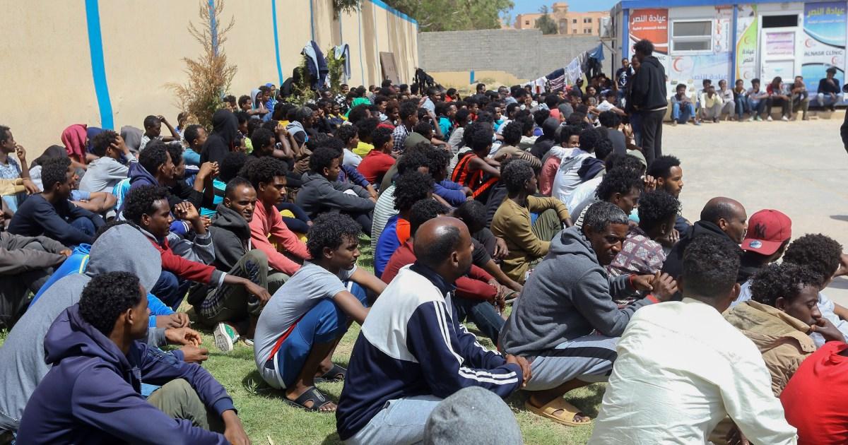 Amnesty urges EU to rethink Libya cooperation over refugee abuse