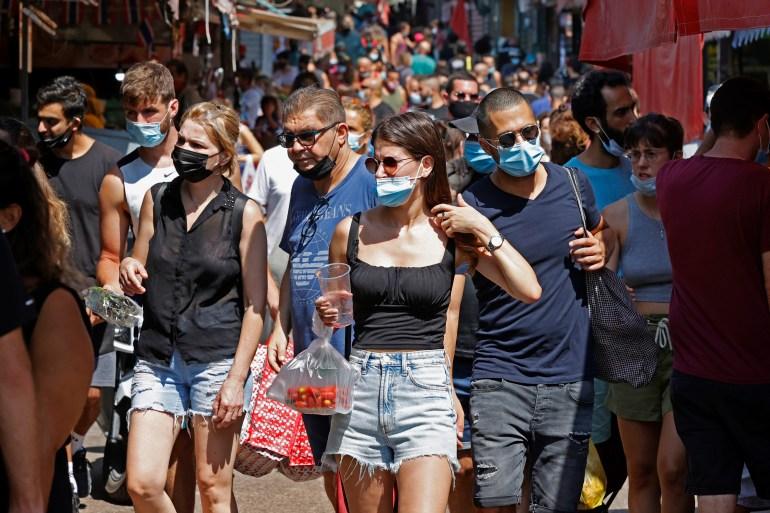 WHO memperingatkan peningkatan yang substansial dalam kematian kecuali tindakan global diambil [Jack Guez / AFP]